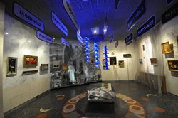 موزه ملی چرنوبیل کی یف Chernobyl National Museum