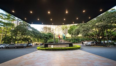 مدلین-هتل-InterContinental-Medellin-262935