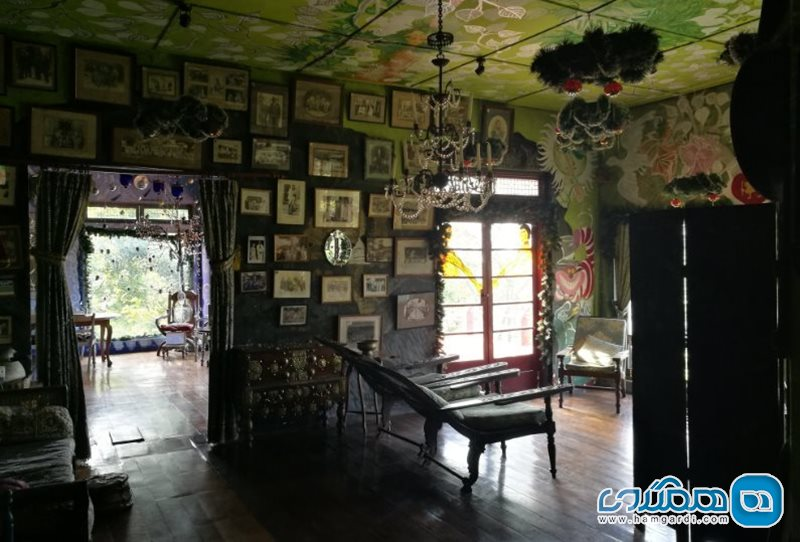 هتل هلگاس فولی کندی Helga's Folly Hotel