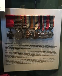 آبردین-موزه-گوردون-هایلندر-آبردین-The-Gordon-Highlanders-Museum-310209