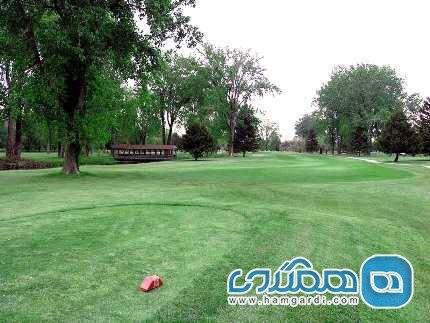 Saunders Golf Course